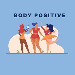 Body Positivity Movement In India