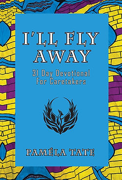 Front Book Cover - I'll Fly Away.jpeg
