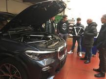 BMW ibrida