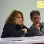 Micaela Coletti alla Fondazione OSF