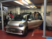 Smart elettrica AutoTorino
