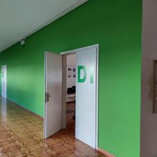 Corridoio Aule