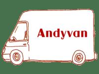 andyvan logo