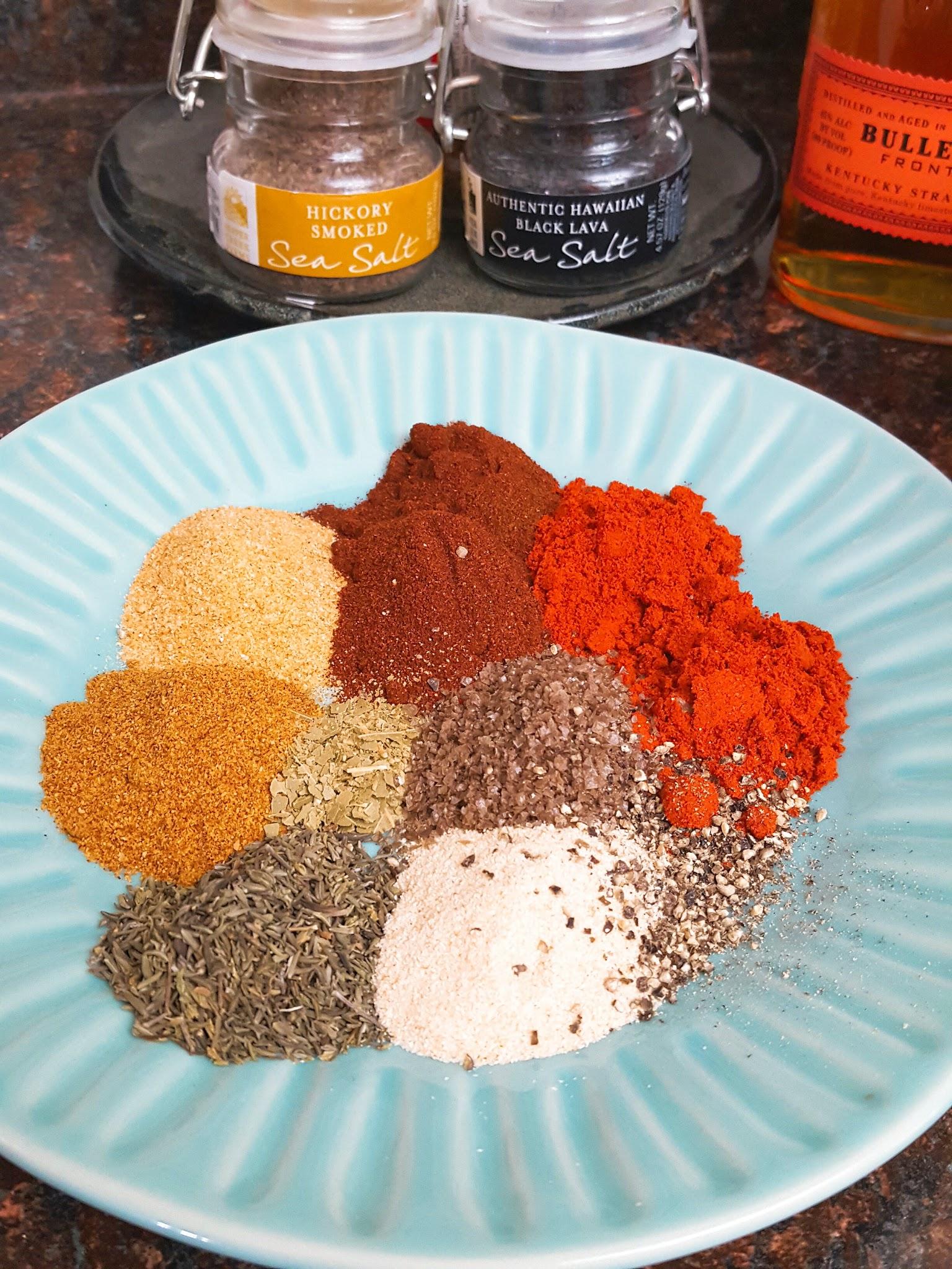 Turkey Spices