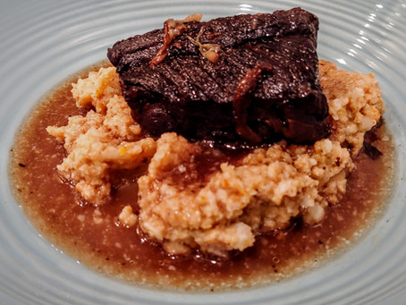 Braised Short Ribs for a Perfect Cozy Winter Dinner