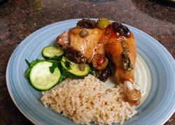 Chicken Marabella