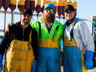 You Farm Seafood Truck Battle Jan 18 2020
