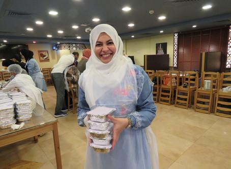 A Holistic Approach to Tackling Food Waste Problem in Qatar