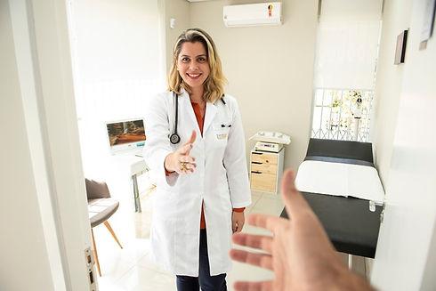 Aromatização funcional de ambientes para clínica medicina saúde