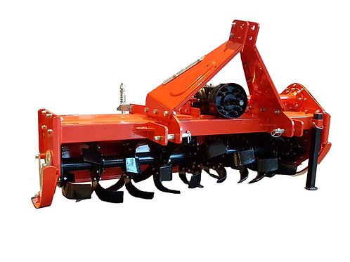 IGN Series Rotary Tillers