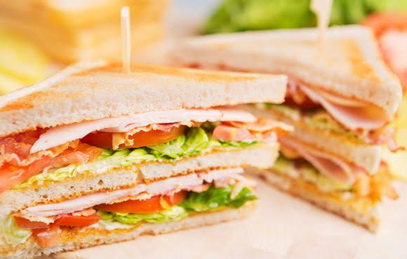 Kids Party- Sandwiches