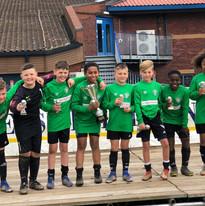 Peterfield Town U10 Winners.1.jpeg