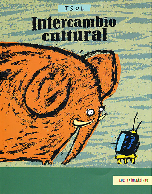 Intercambio cultural,Isol