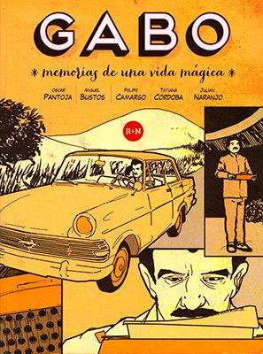 Gabo. Memorias de una vida mágica / Varios