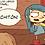 Thumbnail: Hilda y el trol, Luke Pearson