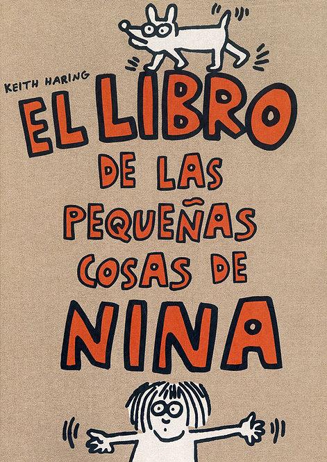 El libro de las pequeñas cosas de Nina /  K. Haring