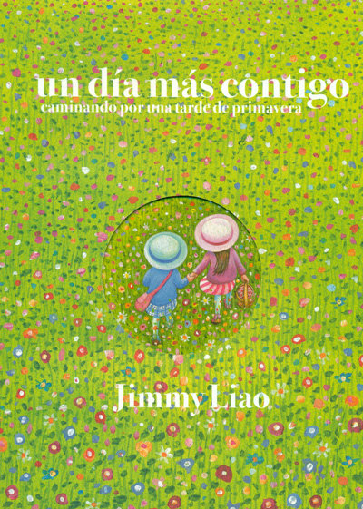 Un día más contigo, Jimmy Liao