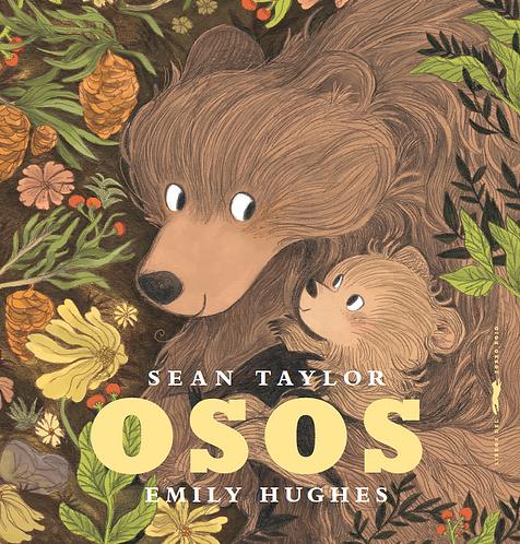 Osos,Sean Taylor y Emily Huges