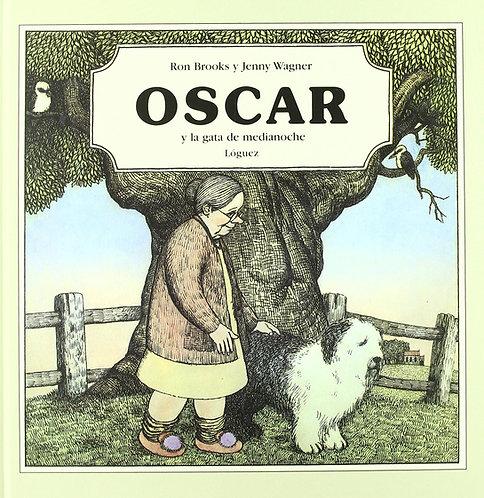 Oscar y la gata de medianoche, Brooks y J. Wagner