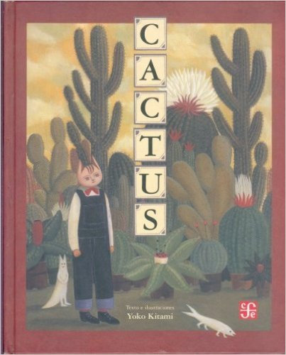 Cactus / Yoko Kitami