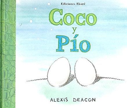 Coco y pío /Alexis Deacon