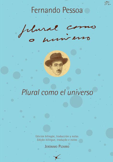 Plural como el universo