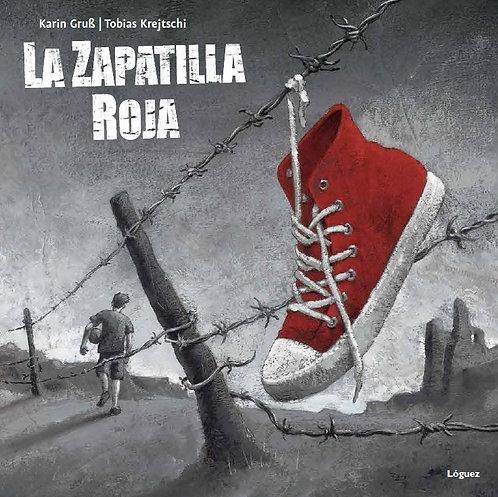 La Zapatilla Roja, Karin Grub y Tobias Krejtschi