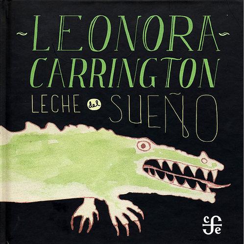 Leche del sueño, Leonora Carrington