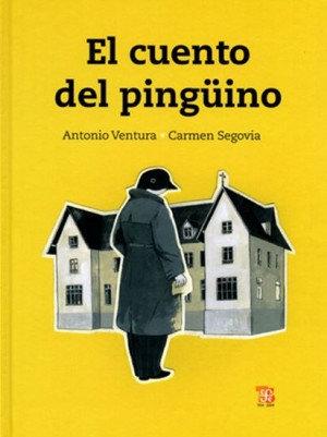 El Cuento del pingüino, Antonio Ventura y Segovia