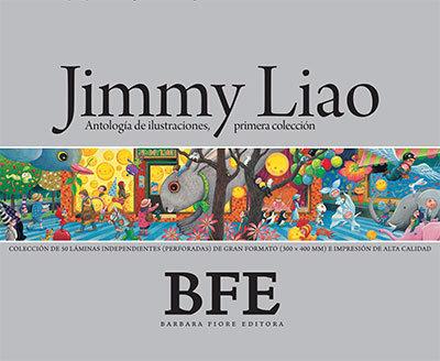 Jimmy Liao. Antología de ilustraciones