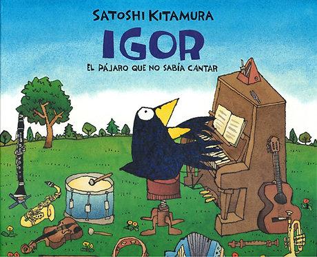 Igor / Satoshi Kitamura