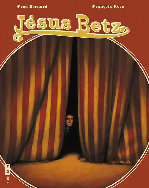 Jesús Betz / Bernard y Rocca