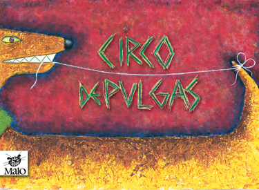 Circo de pulgas, Enrique Lara  y Luis F. García