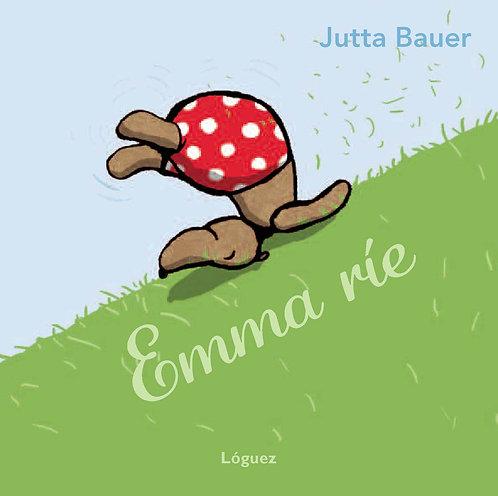 Emma ríe,Jutta Bauer