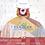 Thumbnail: Clarice era una reina, José Rosero