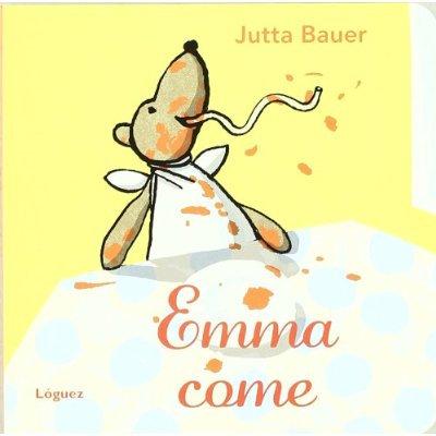 Emma come,Jutta Bauer
