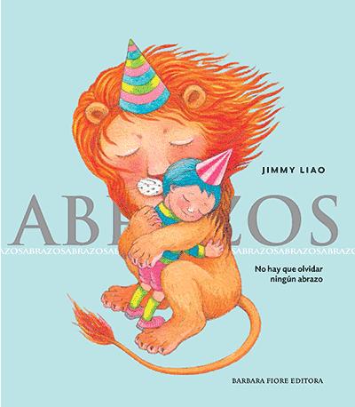 Abrazos / Jimmy Liao