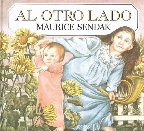 Al otro lado, Maurice Sendak
