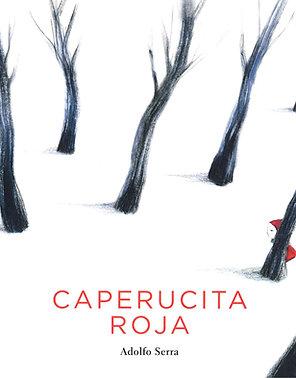 Caperucita Roja, Adolfo Serra