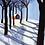Thumbnail: Una pequeña casa en el bosque /Jutta Bauer