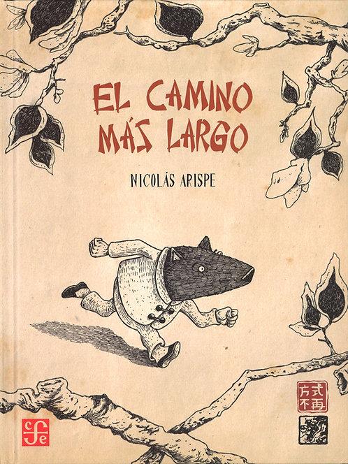 El camino más largo,Nicolás Arispe