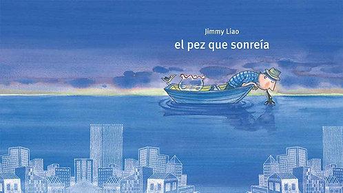 El pez que sonreía, Jimmy Liao