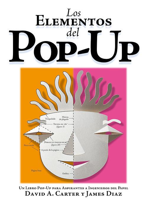 Los elementos del Pop-up, David Carter