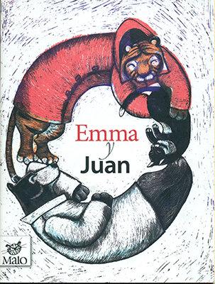Emma y Juan, Amalia Satizábal