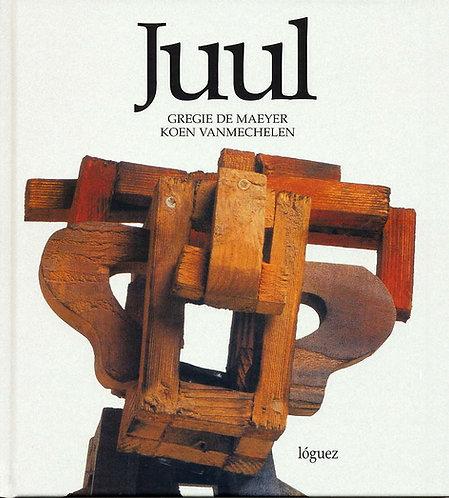 Juul,Gregie de Maeyer y Koen Vanmechelen