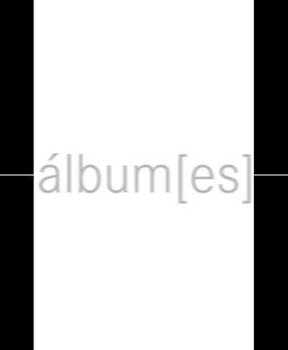 Álbum(es),Sophie Van der Linden