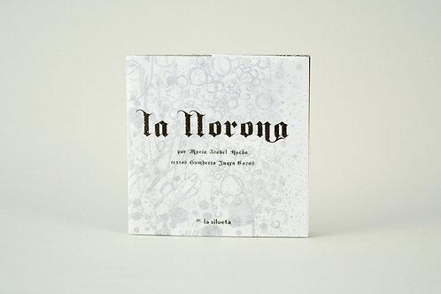 La llorona / Humberto Junca y María Isabel Rueda
