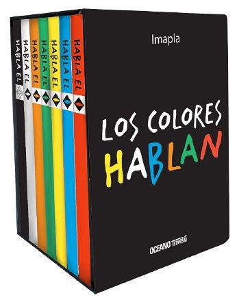 Los colores hablan, Imapla