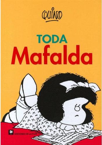 Toda MafaldaQuino