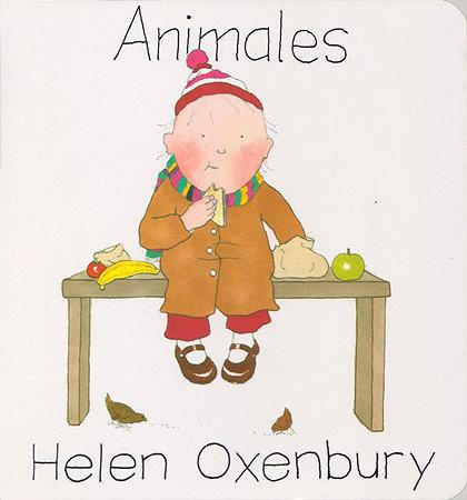 Animales / Helen Oxenbury